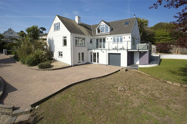 Thumbnail Detached house for sale in St. Anthony Way, Falmouth