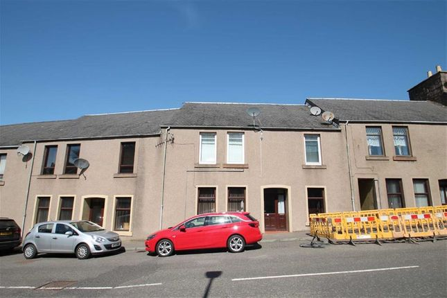 Thumbnail Flat for sale in Don Street, Forfar, Angus