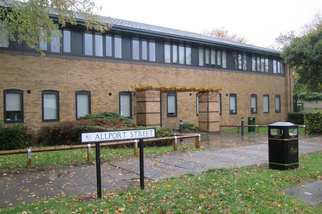 Thumbnail Flat to rent in Beecroft, Beecroft Road, Cannock