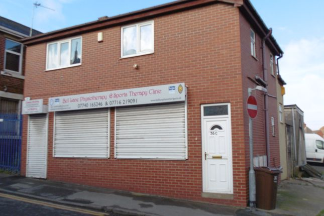 Thumbnail Flat to rent in Barnsley Road, South Elmsall