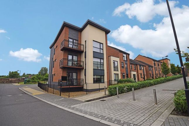 Flat for sale in Crownford Avenue, Hanley, Stoke-On-Trent