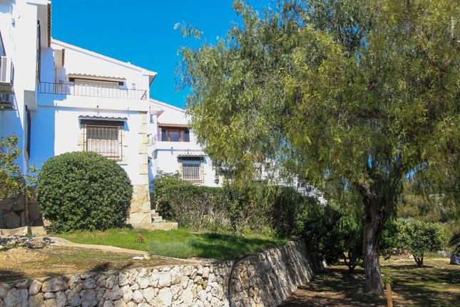 3 bed town house for sale in 03724 Moraira, Alicante, Spain