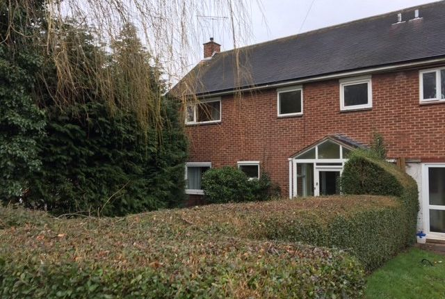 Thumbnail Terraced house to rent in Cannon Hill Road, Canley, Coventry