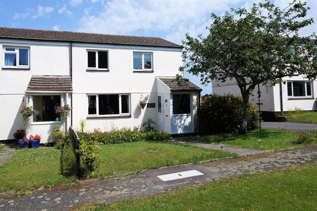 Thumbnail Semi-detached house to rent in Atherington, Umberleigh