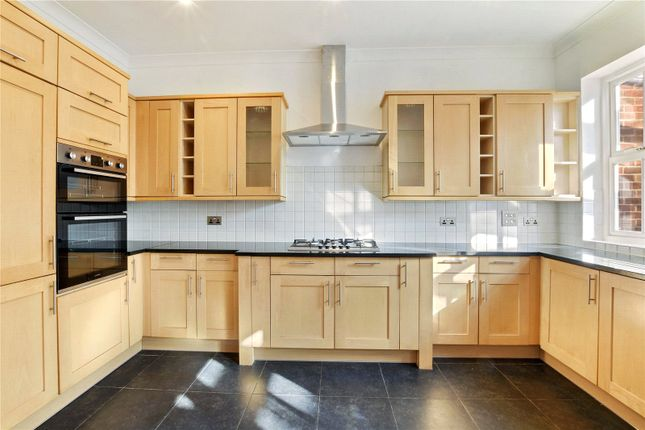 Kitchen of The Boulevard, Woodford Green IG8