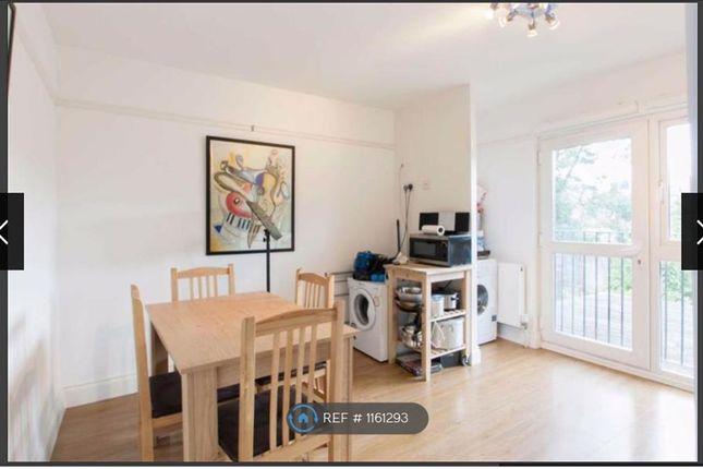 Thumbnail Flat to rent in Carlisle Avenue, London