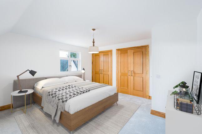 Bedroom 3 of Old Brechin Road, Lunanhead, Forfar DD8