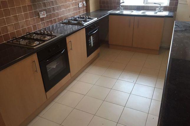 Thumbnail Semi-detached house to rent in Benbow Moorings, Benbow Waye, Uxbridge