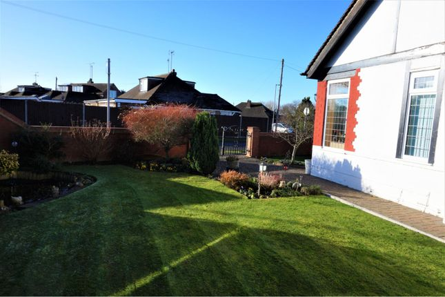 Front Garden of Wycombe Way, Luton LU3