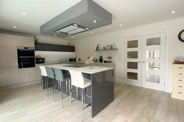 Kitchen of Birchwood Road, Lower Parkstone, Poole BH14
