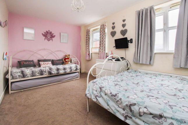 Bedroom Two of Girton Way, Mickleover, Derby DE3