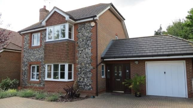 Thumbnail Detached house for sale in Westfield Gardens, Borden, Sittingbourne, Kent