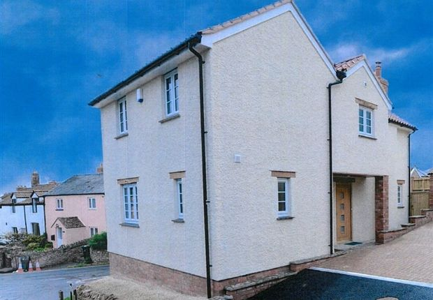 Thumbnail Detached house to rent in Castle Hill, Nether Stowey, Bridgwater