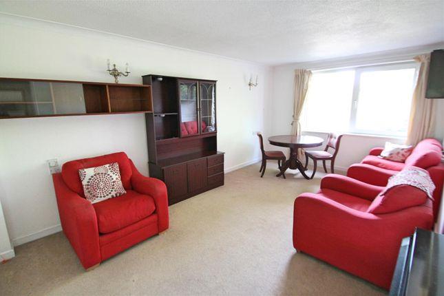 Thumbnail Flat to rent in Homecedars House, Elstree Road, Bushey Heath, Bushey