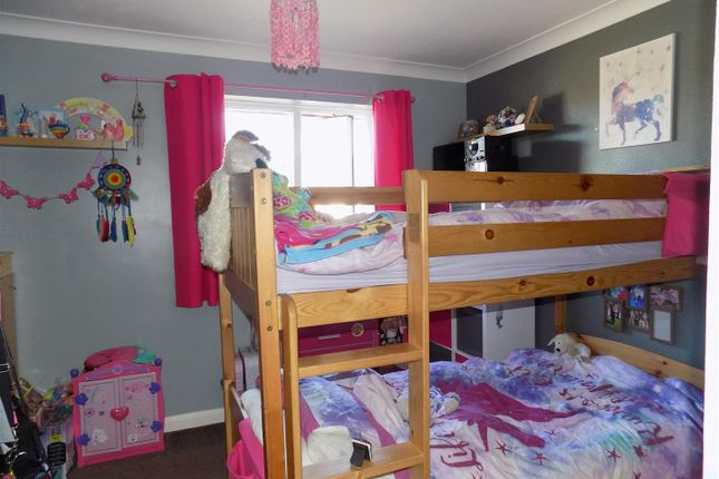 Bedroom Two of Beeching Close, Halwill Junction, Beaworthy EX21