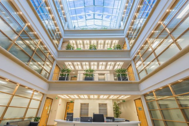 Thumbnail Office to let in St James Court, Bristol