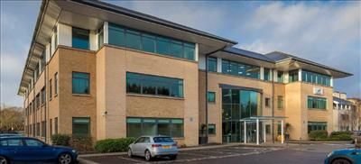 Thumbnail Office to let in Theta, Lyon Way, Frimley, Camberley, Surrey