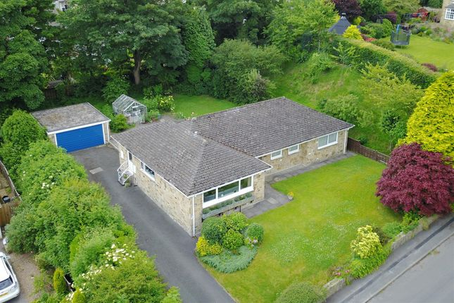 Thumbnail Detached bungalow for sale in Carmel, 8 Craiglands, Hipperholme