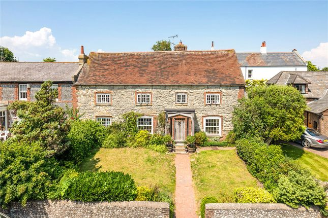 5 bed detached house for sale in The Street, Fulking, West Sussex BN5