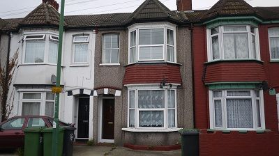 Thumbnail Property to rent in Park Road, Dartford
