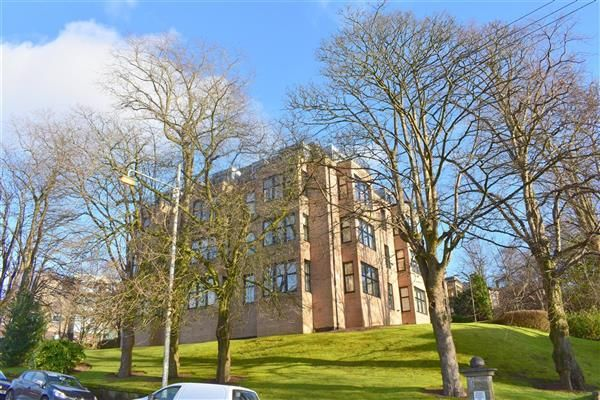 2 bed flat to rent in Cleveden Drive, Kelvinside, Glasgow