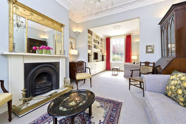 Thumbnail Detached house to rent in Denbigh Terrace, London