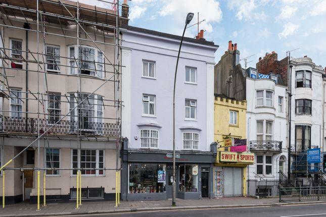 Thumbnail Flat to rent in Grand Parade Mews, William Street, Brighton