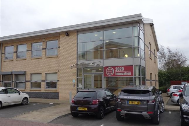 Thumbnail Office to let in 6110 Knights Court, Birmingham Business Park, Solihull Parkway, Solihull, West Midlands, UK