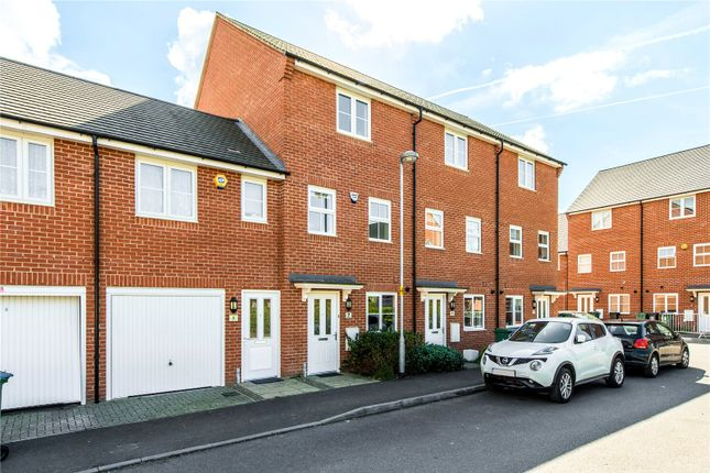 Thumbnail Terraced house for sale in Dodd Road, Watford, Hertfordshire