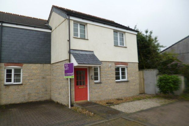 3 bed property to rent in Rosina Way, St. Austell PL26