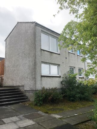 Thumbnail End terrace house for sale in Morar Drive, Cumbernauld