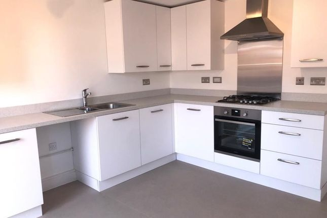 2 bedroom terraced house for sale in Edison Place, Technology Drive, Rugby