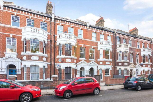 Thumbnail Flat to rent in Mazenod Avenue, West Hampstead, London
