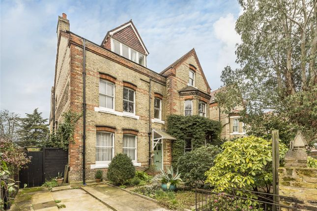 Thumbnail Detached house for sale in Grange Park, Ealing