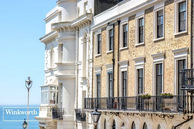 Thumbnail Maisonette for sale in Belgrave Place, Brighton, East Sussex