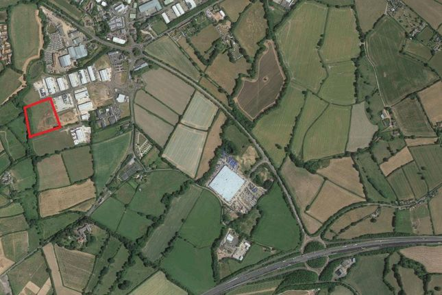 Thumbnail Commercial property for sale in Westpark, Chelston, Wellington