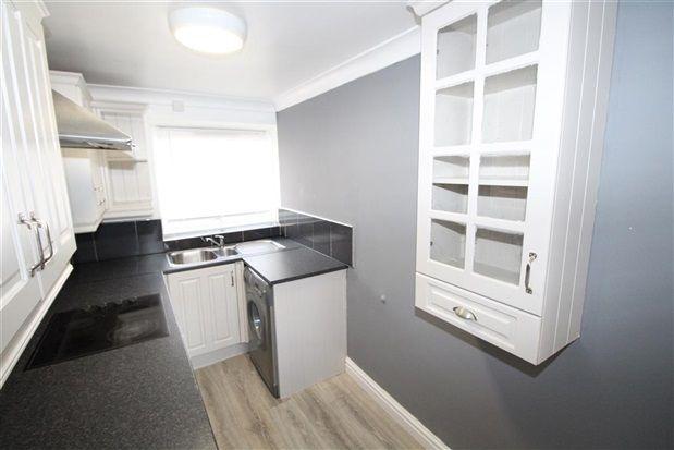 Kitchen of Samuel Street, Preston PR1