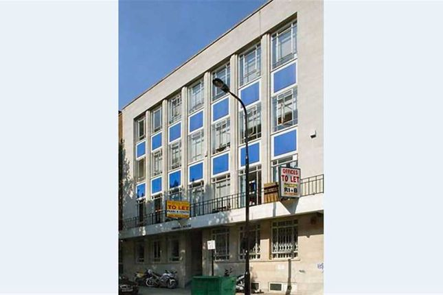 Thumbnail Office to let in Kirkman House (Unit 10), 12/14 Whitfield Street, Fitzrovia, London
