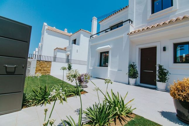 4 bed town house for sale in La Cala De Mijas, La Cala De Mijas, Spain