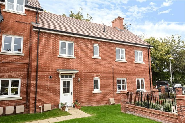Thumbnail Flat for sale in Bankes Road, Wimborne