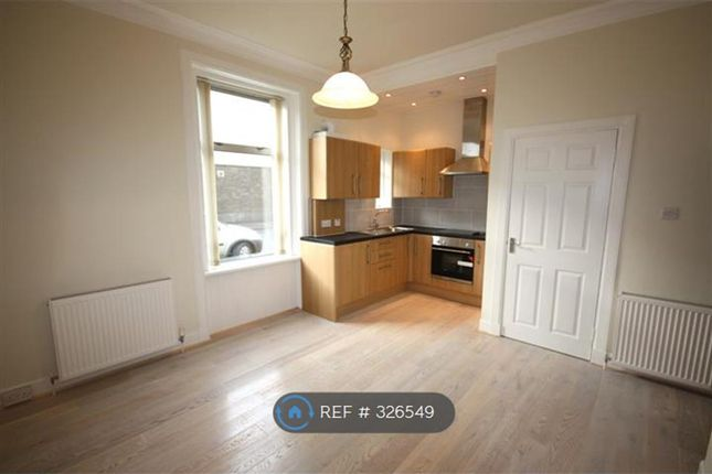 Thumbnail Flat to rent in Mccalls Avenue, Ayr