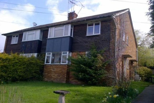Thumbnail Flat to rent in Wayside Flats, Ashford Road, St. Michaels, Tenterden