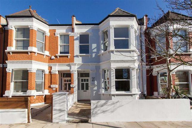 Thumbnail Terraced house to rent in Baldwyn Gardens, London