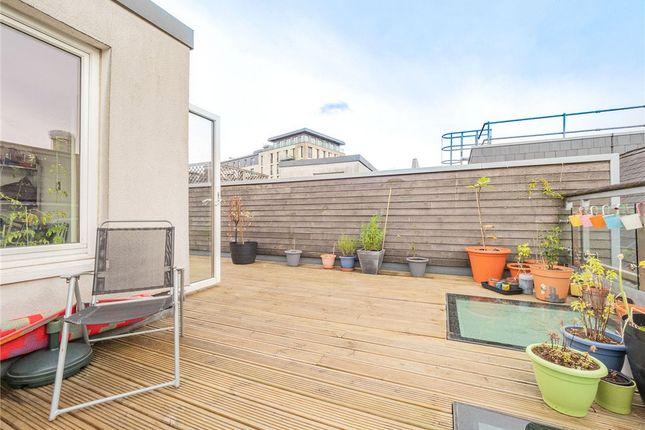 Picture No. 12 of David Morgan Apartments, Barry Lane, Cardiff City Centre CF10