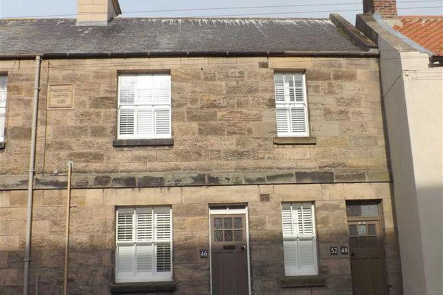 Thumbnail Flat to rent in Chapel Street, Berwick-Upon-Tweed