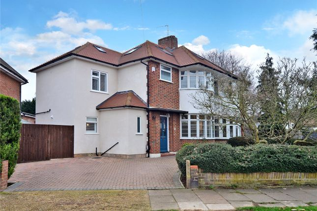 Picture No. 03 of Timbercroft, Epsom KT19