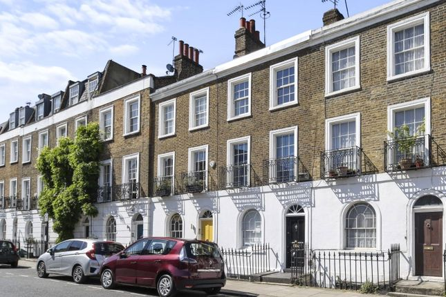 Thumbnail Terraced house for sale in Arlington Road, Camden, London