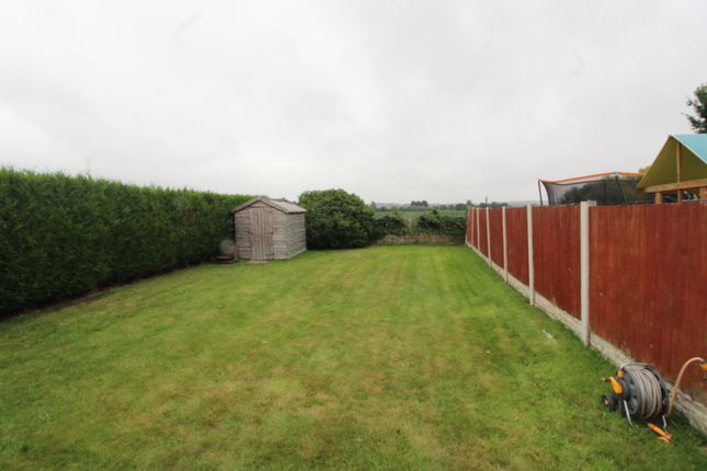 Thumbnail Bungalow to rent in New Street, Halsall