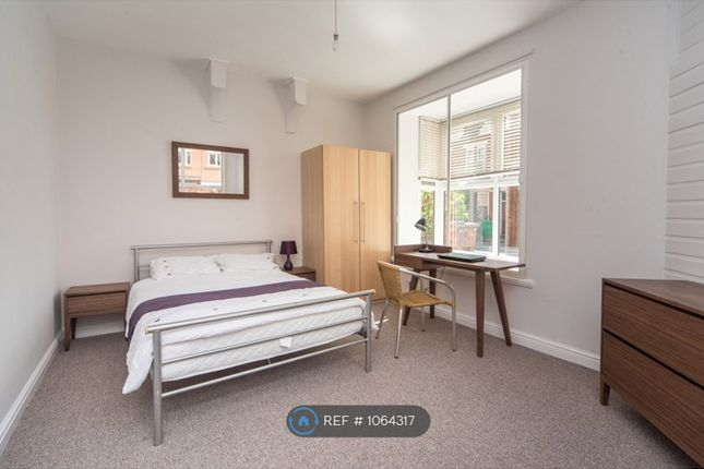 Thumbnail Flat to rent in Canwick Road, Lincoln