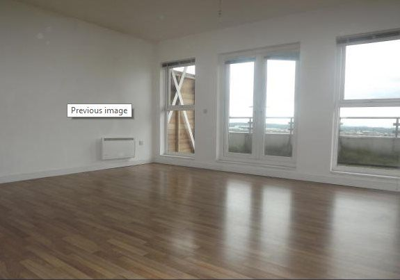Thumbnail Flat to rent in Roughwood Drive, Kirkby, Liverpool